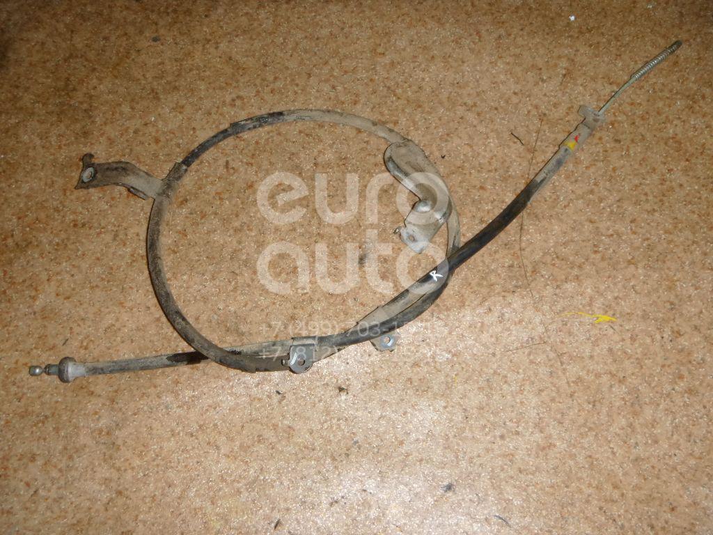 Трос стояночного тормоза правый для Nissan Juke (F15) 2011> - Фото №1