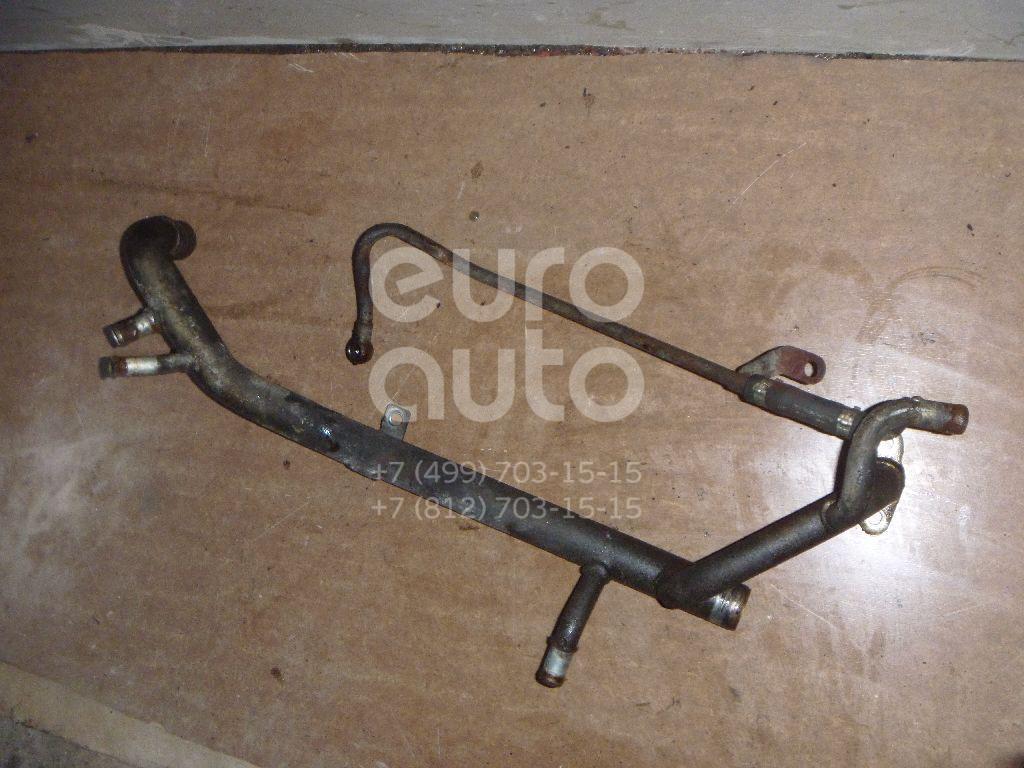 Трубка охлажд. жидкости металлическая для Volvo C70 1997-2002 - Фото №1