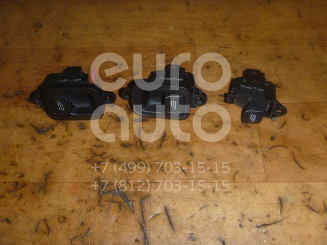Кнопка стеклоподъемника для Volvo V50 2004-2012;S40 2004-2012 - Фото №1