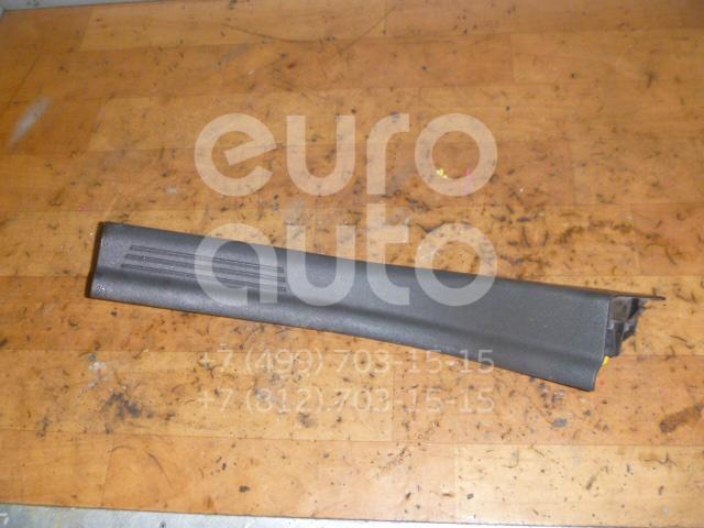 Накладка порога (внутренняя) для Volvo V50 2004-2012 - Фото №1