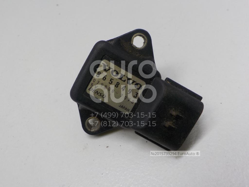 Датчик абсолютного давления для Volvo V50 2004-2012;S40 2004-2012;C30 2006-2013;C70 2006-2013 - Фото №1