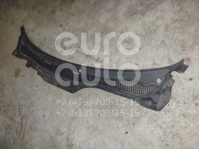 Решетка стеклооч. (планка под лобовое стекло) для Volvo V50 2004-2012 - Фото №1