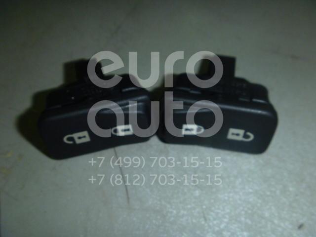 Кнопка центрального замка для Volvo V50 2004-2012;S40 2004-2012 - Фото №1