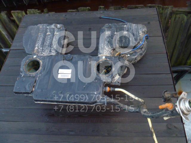 Бак топливный для VW Phaeton 2002-2016 - Фото №1