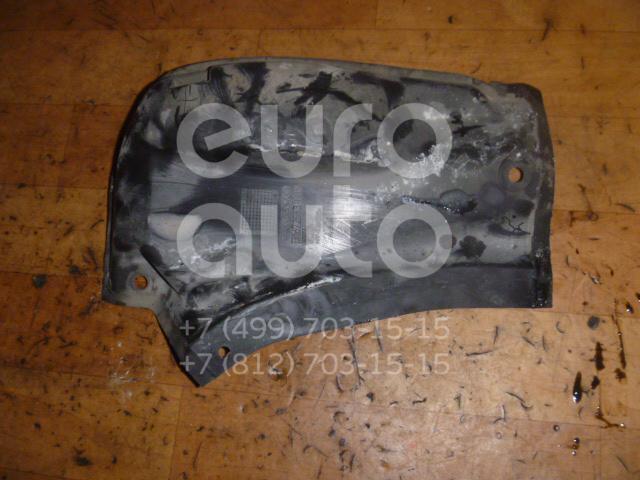 Пыльник (кузов внутри) для Volvo V50 2004-2012;S40 2004-2012;C30 2006-2013;C70 2006-2013 - Фото №1