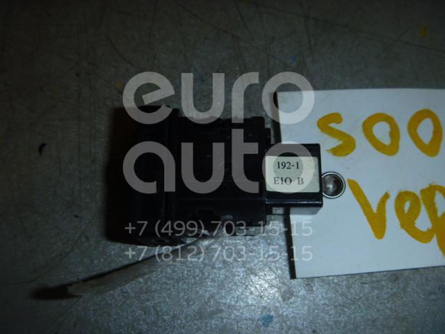 Кнопка корректора фар для Toyota Verso 2009> - Фото №1