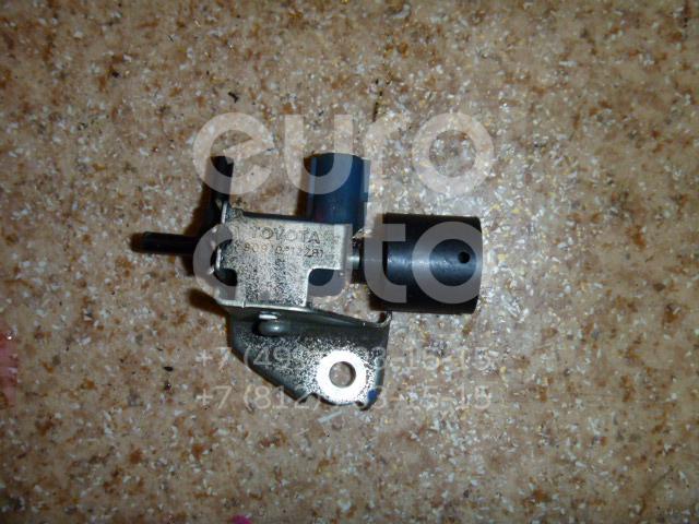Клапан электромагнитный для Toyota Verso 2009>;RAV 4 2006-2013;Avensis III 2009>;RAV 4 2013> - Фото №1