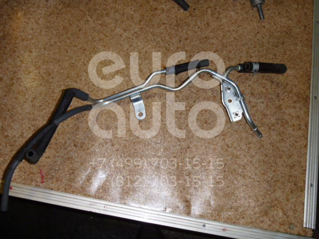 Трубка картерных газов для Toyota Verso 2009> - Фото №1