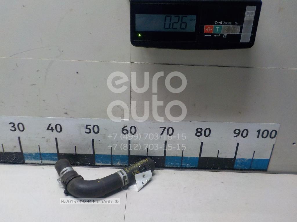 Патрубок радиатора для Toyota Verso 2009> - Фото №1
