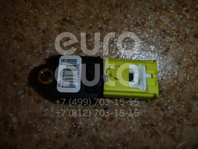 Датчик AIR BAG для Toyota Verso 2009> - Фото №1