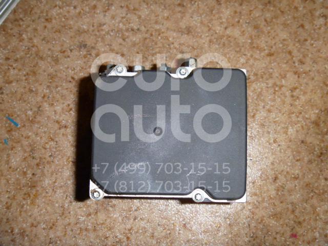 Блок ABS (насос) для Toyota Verso 2009> - Фото №1