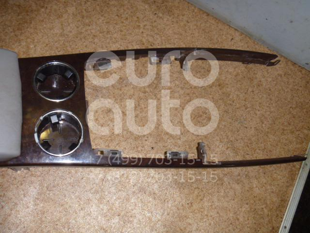 Подлокотник для VW Phaeton 2002-2016 - Фото №1
