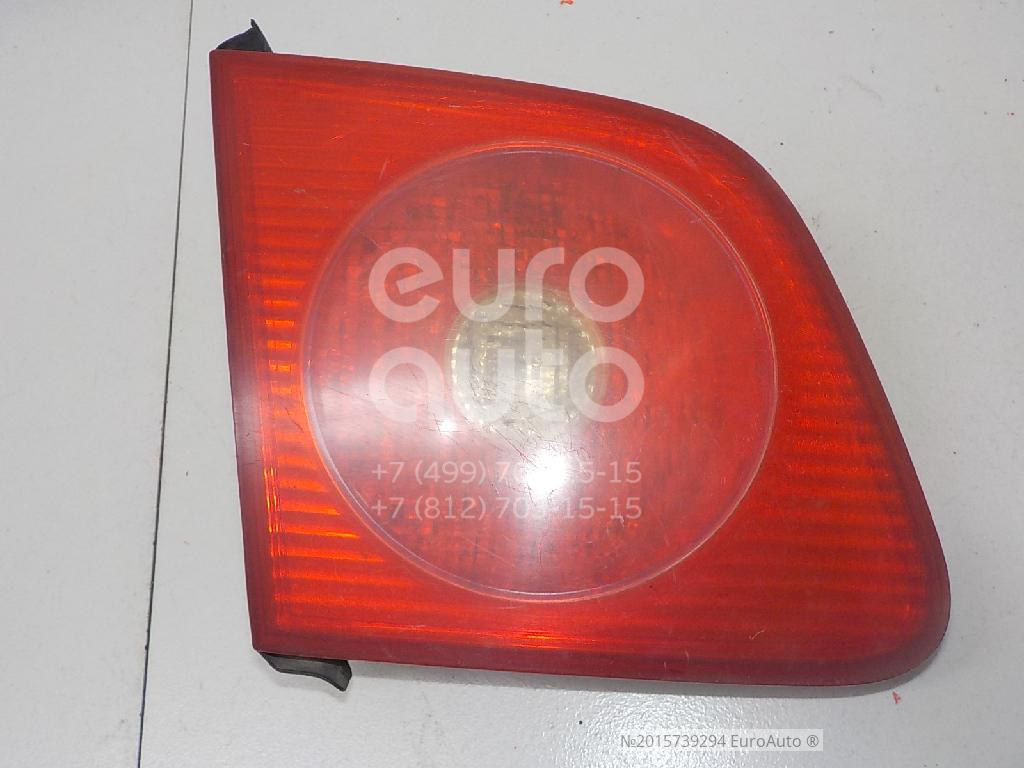 Фонарь задний внутренний левый для VW Phaeton 2002-2016 - Фото №1