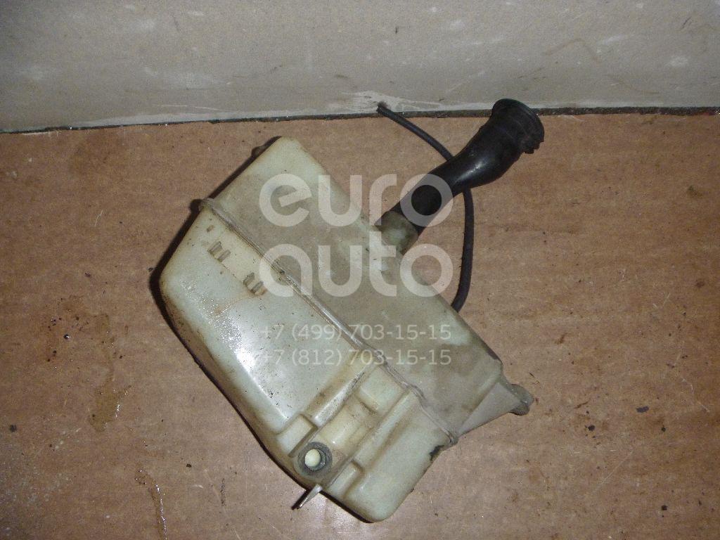 Бачок омывателя лобового стекла для Volvo C70 1997-2002;S70 1997-2001;V70 1997-2001 - Фото №1