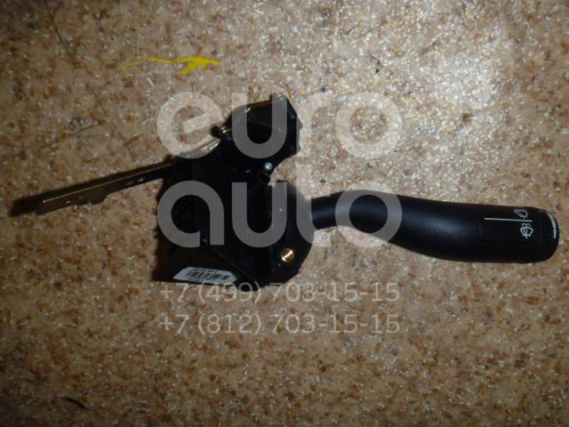 Переключатель стеклоочистителей для VW Phaeton 2002>;A4 [B6] 2000-2004 - Фото №1