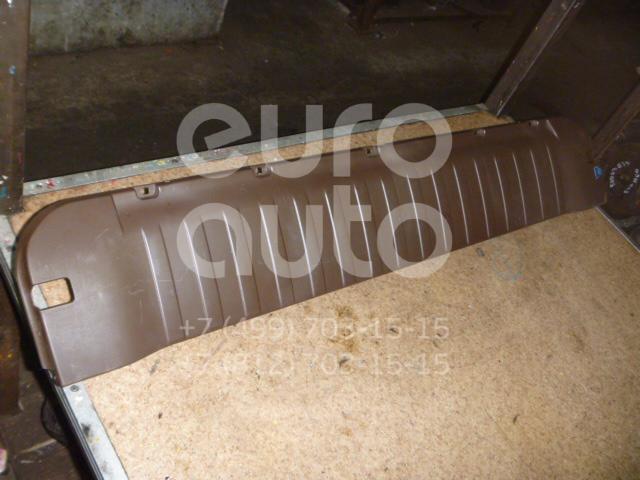 Обшивка двери багажника для BMW X5 E70 2007-2013 - Фото №1