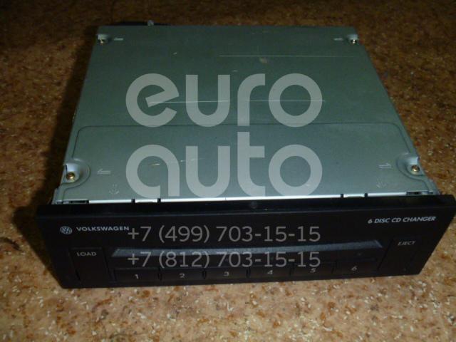 Ченджер компакт дисков для VW Phaeton 2002> - Фото №1