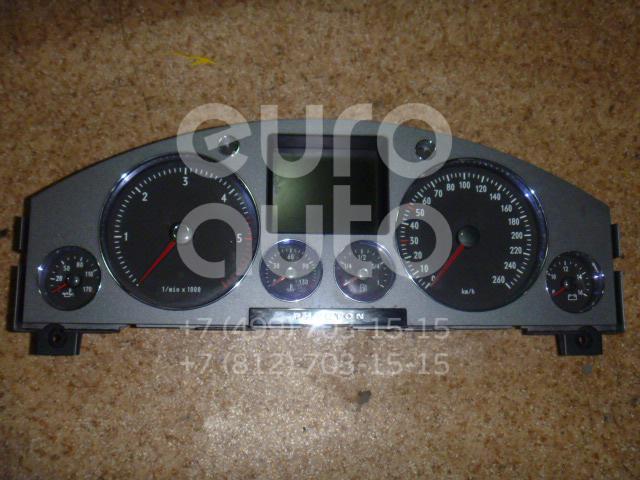 Панель приборов для VW Phaeton 2002> - Фото №1