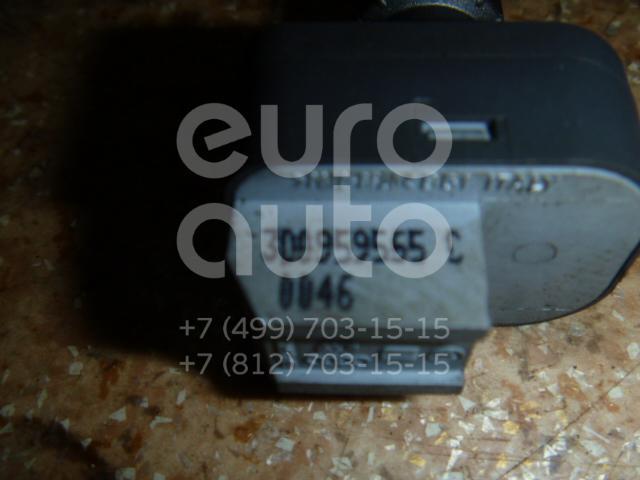 Переключатель регулировки зеркала для VW Phaeton 2002-2016 - Фото №1