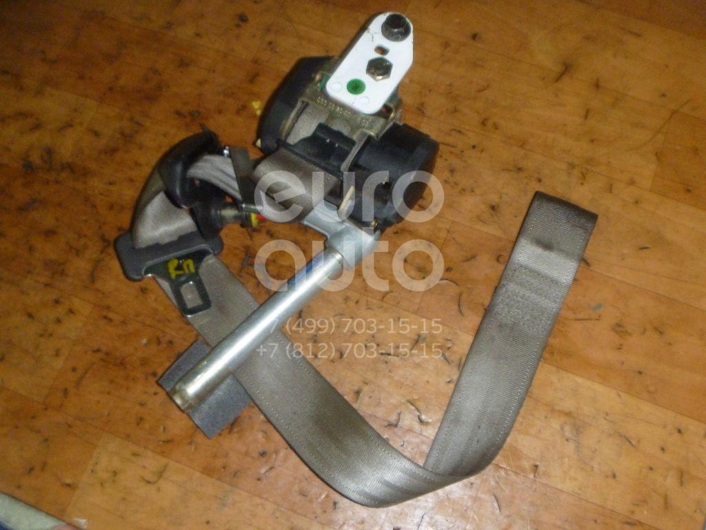 Ремень безопасности с пиропатроном для Volvo C70 1997-2002 - Фото №1