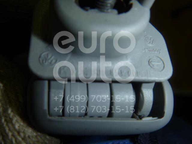 Ручка внутренняя потолочная для VW Phaeton 2002-2016 - Фото №1