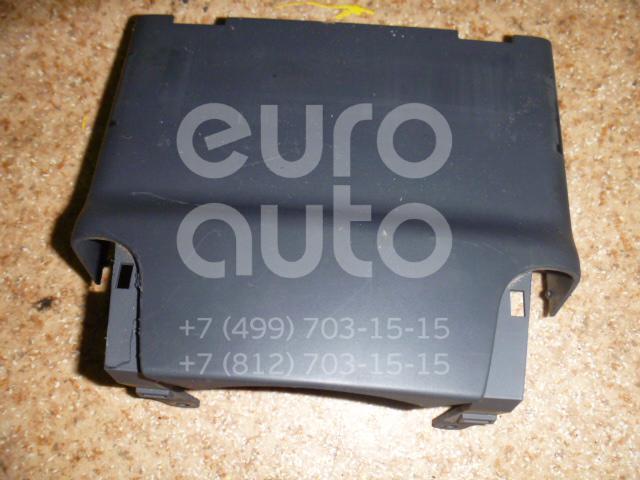 Кожух рулевой колонки нижний для VW Phaeton 2002> - Фото №1