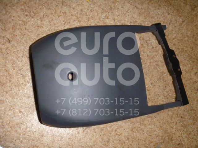 Кожух рулевой колонки верхний для VW Phaeton 2002-2016 - Фото №1