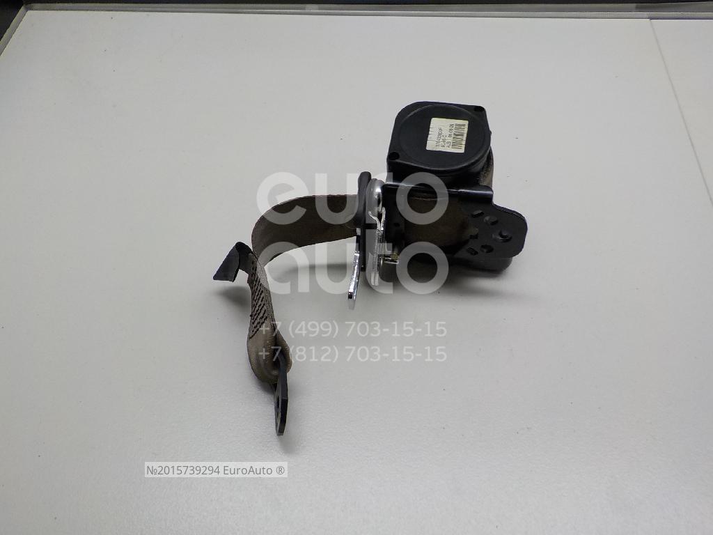 Ремень безопасности для Volvo C70 1997-2002 - Фото №1