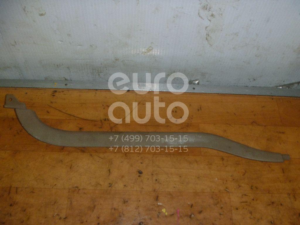 Накладка порога (внутренняя) для Volvo C70 1997-2002 - Фото №1