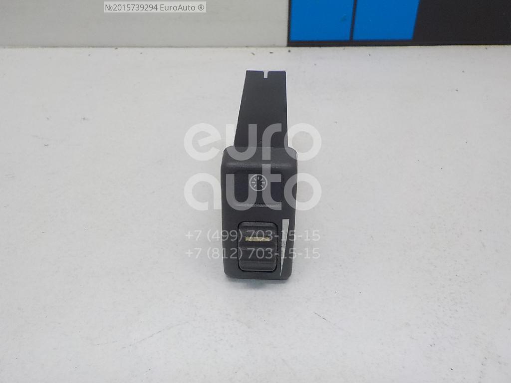 Кнопка освещения панели приборов для Volvo C70 1997-2002;V70 1997-2001 - Фото №1