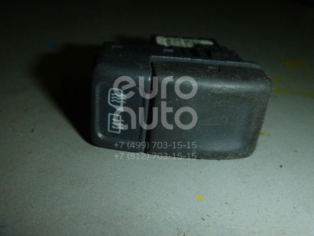 Кнопка обогрева заднего стекла для Volvo C70 1997-2002;S70 1997-2001;V70 1997-2001 - Фото №1