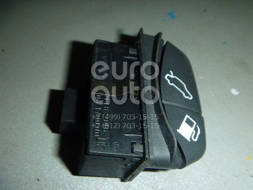 Кнопка многофункциональная для Volvo C70 1997-2002;V70 1997-2001 - Фото №1