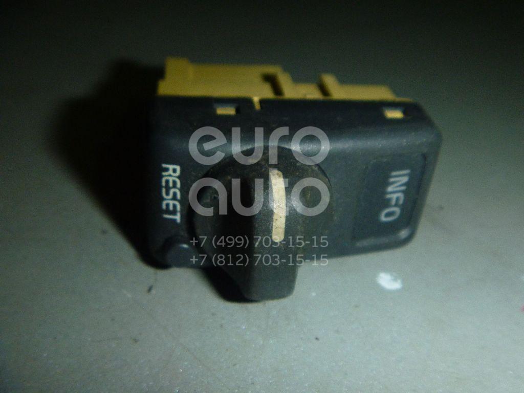 Кнопка многофункциональная для Volvo C70 1997-2002;S70 1997-2001;V70 1997-2001 - Фото №1
