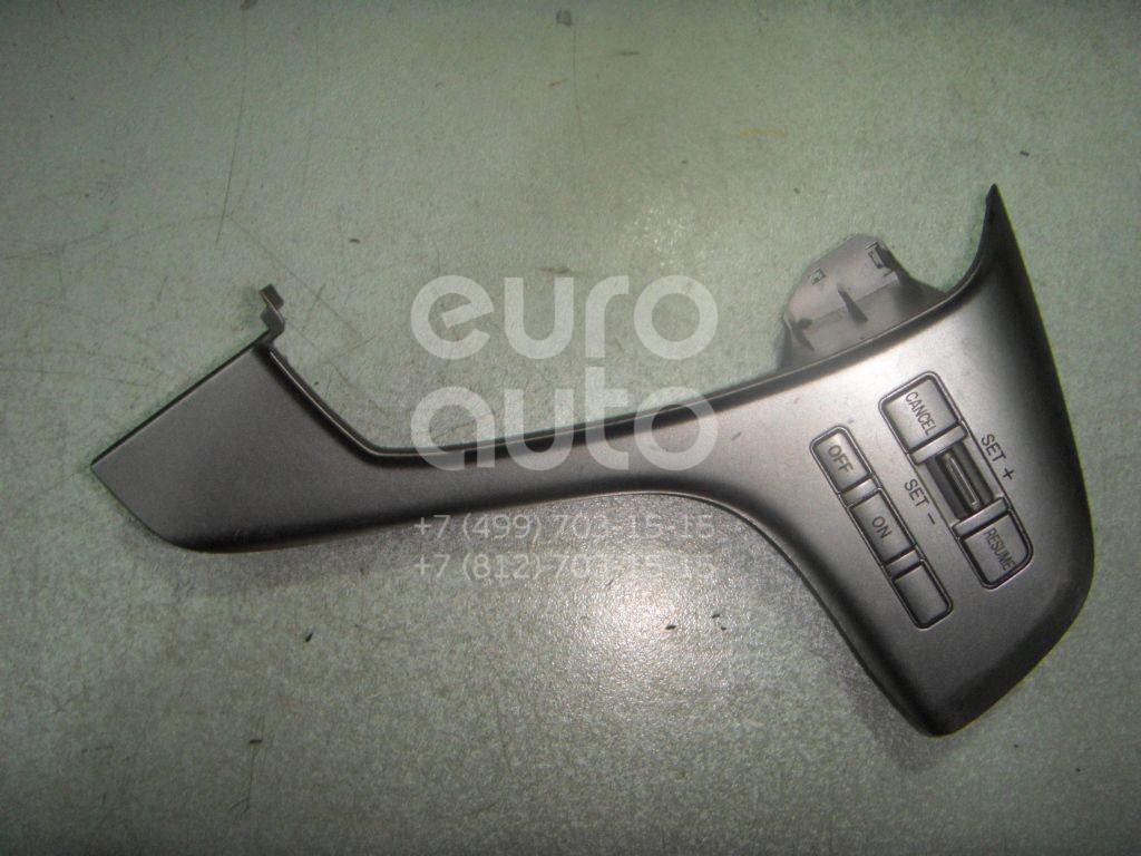 Кнопка многофункциональная для Mazda Mazda 6 (GH) 2007-2012 - Фото №1