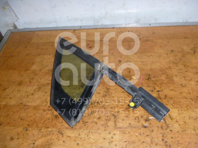 Стекло двери передней левой (форточка) для Citroen C5 2008> - Фото №1