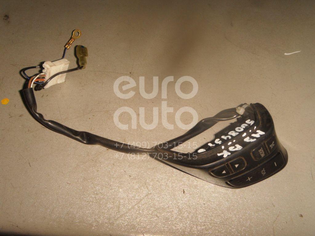 Кнопка многофункциональная для Mazda Mazda 3 (BK) 2002-2009 - Фото №1
