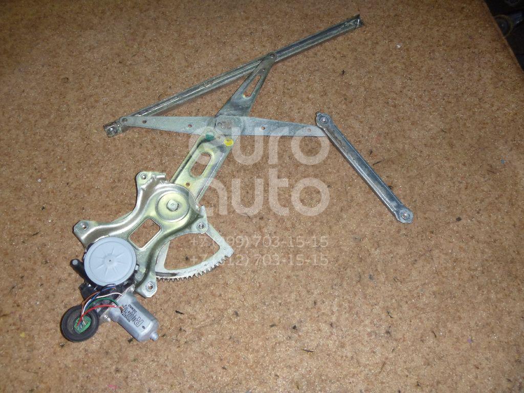 Стеклоподъемник электр. передний левый для Lexus GS 300/400/430 2005-2012 - Фото №1