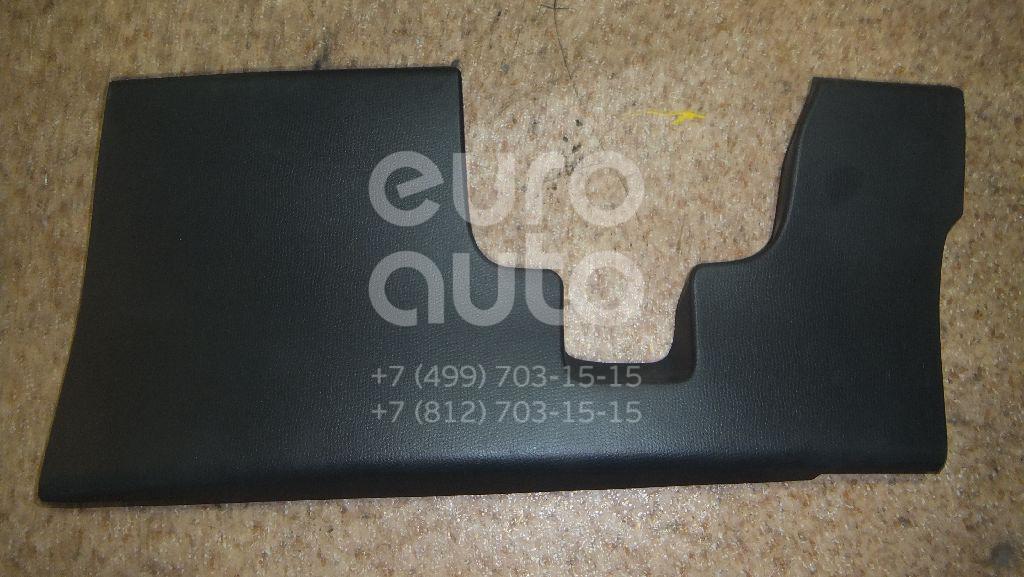 Накладка (кузов внутри) для Suzuki Swift 2004-2010 - Фото №1