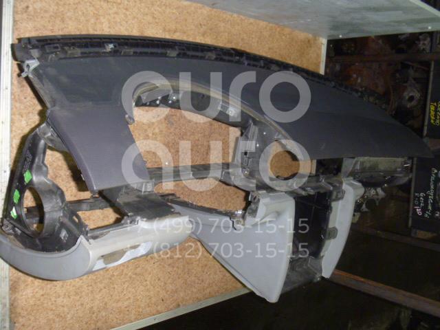 Торпедо для VW Phaeton 2002> - Фото №1
