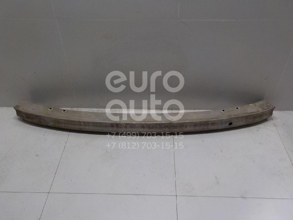 Усилитель заднего бампера для Mercedes Benz W164 M-Klasse (ML) 2005-2011;GL-Class X164 2006-2012 - Фото №1