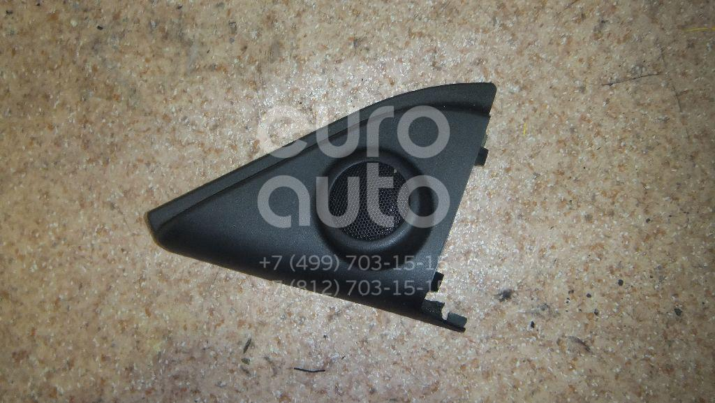 Крышка зеркала внутренняя левая для Suzuki Swift 2004-2010 - Фото №1