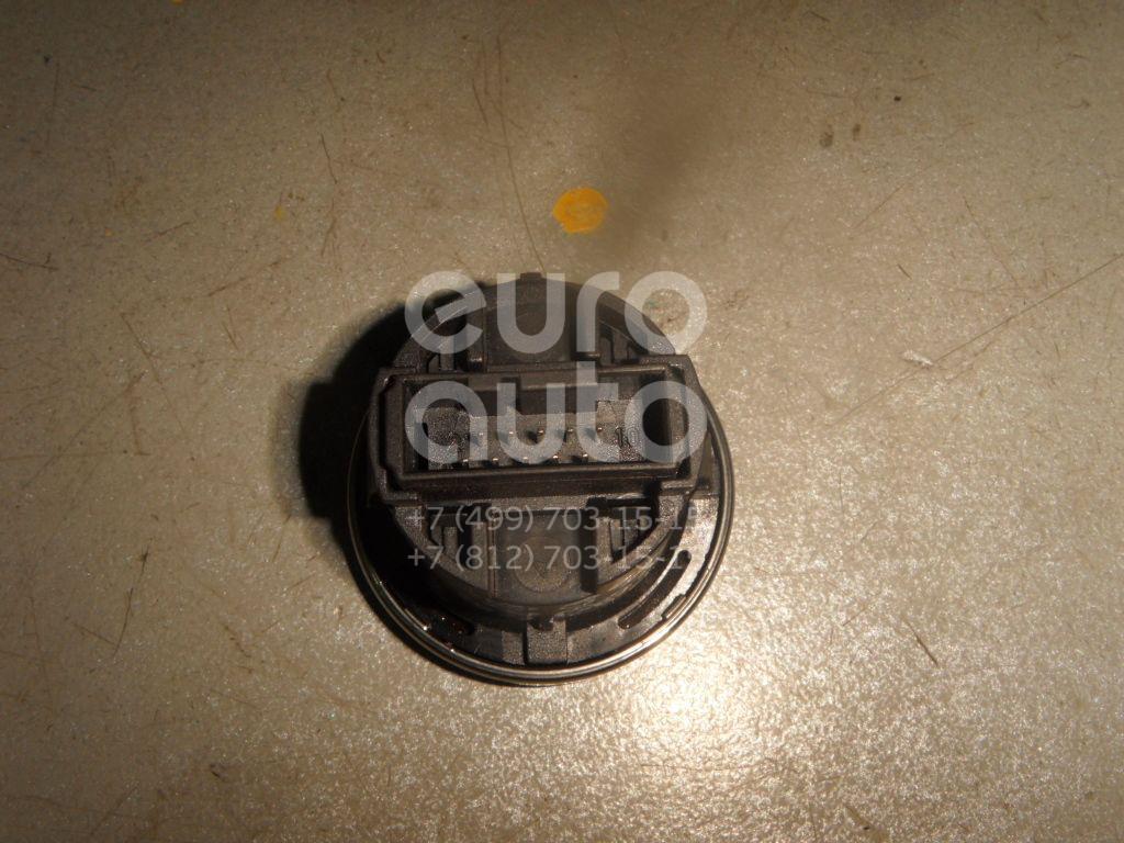 Кнопка запуска двигателя для BMW 3-серия E90/E91 2005-2012;3-серия E92/E93 2006-2012 - Фото №1