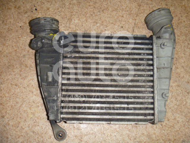 Интеркулер для VW Phaeton 2002> - Фото №1