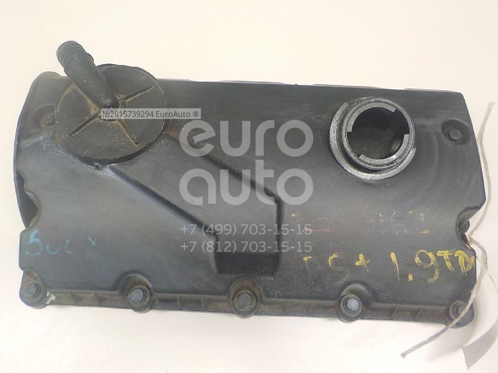 Крышка головки блока (клапанная) для VW Passat [B5] 2000-2005 - Фото №1