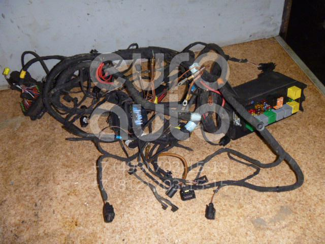Проводка (коса) для Mercedes Benz W164 M-Klasse (ML) 2005-2011 - Фото №1