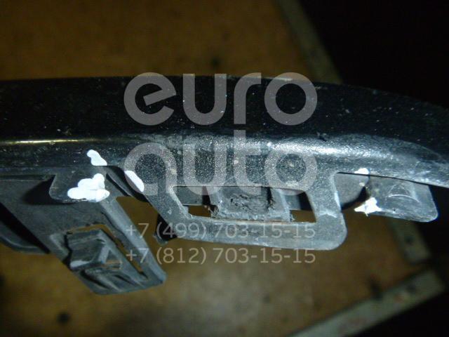 Решетка радиатора для VW Golf III/Vento 1991-1997 - Фото №1