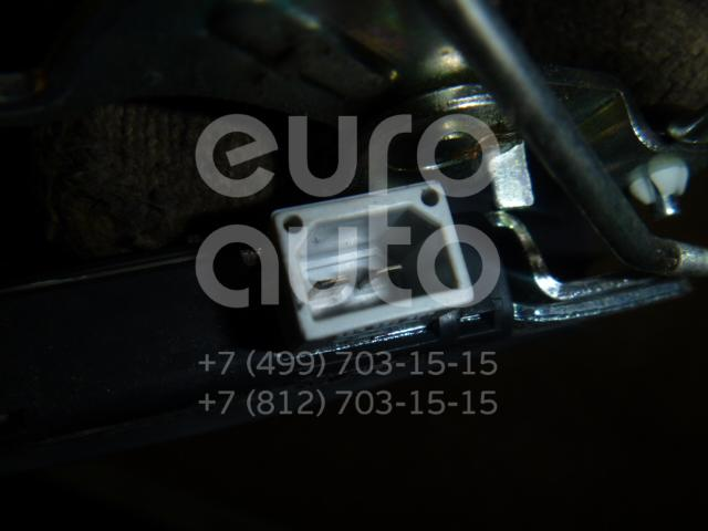 Замок багажника для VW Phaeton 2002-2016 - Фото №1