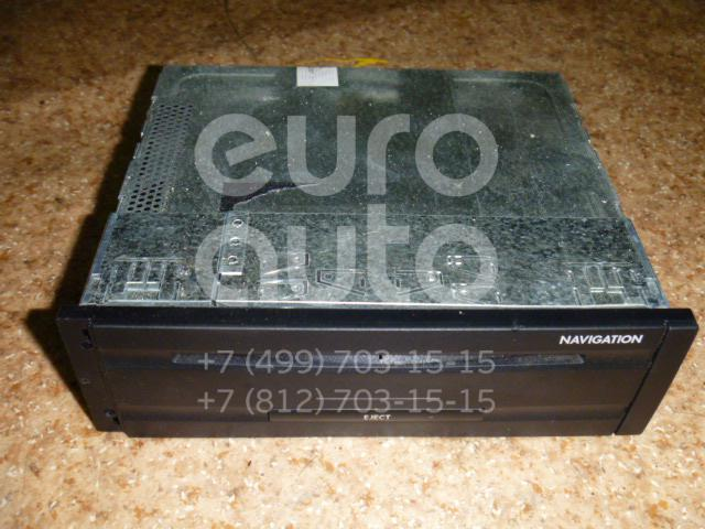 Проигрыватель CD/DVD для VW Phaeton 2002-2016 - Фото №1