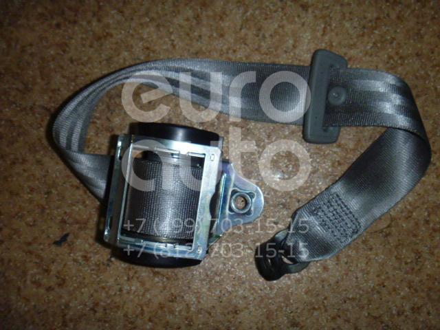 Ремень безопасности для VW Phaeton 2002-2016 - Фото №1