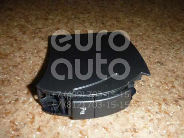 Кнопка многофункциональная для VW Phaeton 2002-2016 - Фото №1